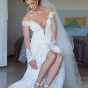 hair and makeup, hair and makeup, hair and makeup, veil, wedding dresses - Evelyn Francis
