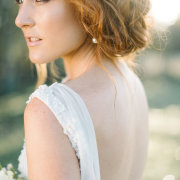 hair, makeup, bridal beauty trends, makeup, makeup - Evelyn Francis