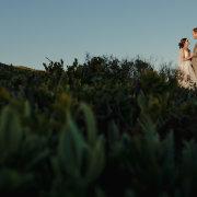 bride and groom, bride and groom - Jason Maggott Videography