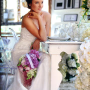 bouquet, makeup - Carla Brown Makeup and Beauty