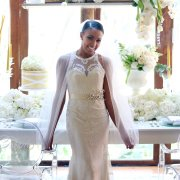 makeup, wedding dress - Carla Brown Makeup and Beauty