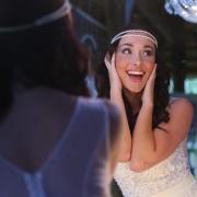 headband, makeup - Carla Brown Makeup and Beauty