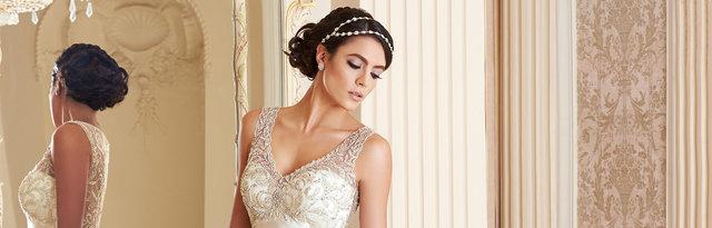 Diamond Love Bridal