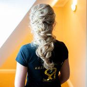bridal hairstyles - Philine Strauss Hair & Makeup