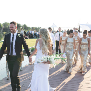 bridal party - Palala Boutique Game Lodge & Spa