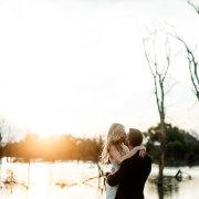 dam, kiss, lake