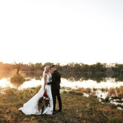 bride and groom, bride and groom, bride and groom - Palala Boutique Game Lodge & Spa
