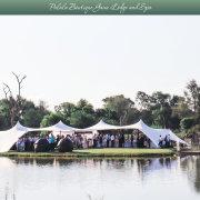 bedouin tent, wedding venue - Palala Boutique Game Lodge & Spa