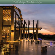 Palala Boutique Game Lodge & Spa