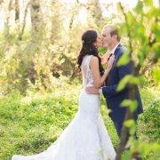 bride and groom, bride and groom, bride and groom, kiss, kiss, kiss - Your Pal