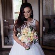 bouquets, bridal bouquet, bridal hair styles, bridal makeup, hair & makeup - Kelly Jean Hair & Makeup