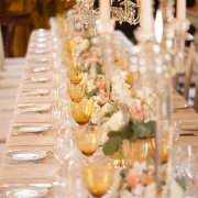 decor, glassware - Jenny B  Flowers