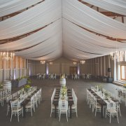 draping - DuVon Wine and Wedding Estate