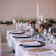 table decor, table decor - DuVon Wine and Wedding Estate