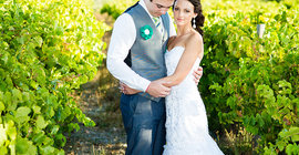 DuVon Wine and Wedding Estate
