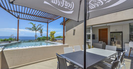 Eden Palms, Luxury Self Catering Accommodation