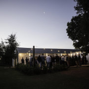 The Shed Function Venue at De Meye Wine Farm
