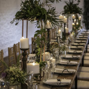 candle, decor, table - The Shed Function Venue at De Meye Wine Farm