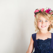 flower girls - It Comes Naturally