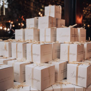 wedding favours - It Comes Naturally