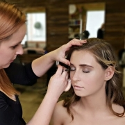 makeup, makeup - Belinda Hougaard - Hair Therapy