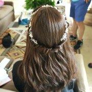 bridal hairstyles - Belinda Jane - Hair & Makeup