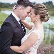bride and groom, bride and groom - Belinda Jane - Hair & Makeup