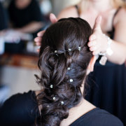 hair & makeup - Belinda Hougaard - Hair Therapy