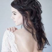 bridal hairstyles - Belinda Hougaard - Hair Therapy