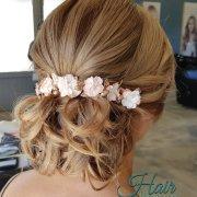 bridal hair styles - Belinda Jane - Hair & Makeup