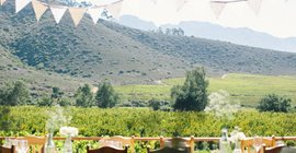 Wolfkloof Wine Estate