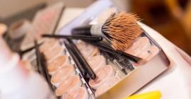 Wilma Cronje Makeup Artist