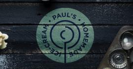 Pauls Homemade Icecream