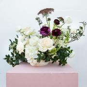 floral centrepiece - Dané Verwey Florals