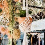 hanging decor - Dané Verwey Florals