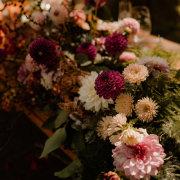 floral centrepieces, floral decor - Dané Verwey Florals