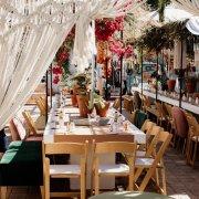 decor & furniture, hanging decor, hanging florals - Dané Verwey Florals