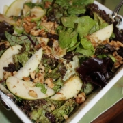 salad - Wild Almond Catering