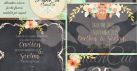 Papercut Creative Stationery