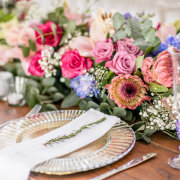 floral centrepieces - Caar\