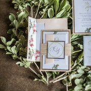 stationery, wedding stationery - Caar\