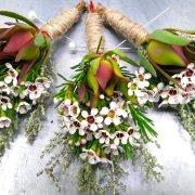 boutonniere - Fabulous Fynbos