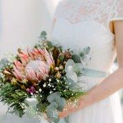 boquets, protea - Fabulous Fynbos