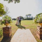 ceremony - Fabulous Fynbos
