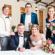 bouquet, flowers, protea - Fabulous Fynbos