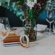 table decor - Fabulous Fynbos