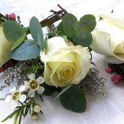 boutonniere, flowers - Fabulous Fynbos