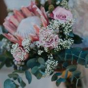 bouquet, protea - Fabulous Fynbos