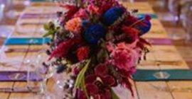Lavishly Done - Floral Design & Planning