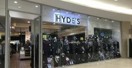 Hydes Suite Hire